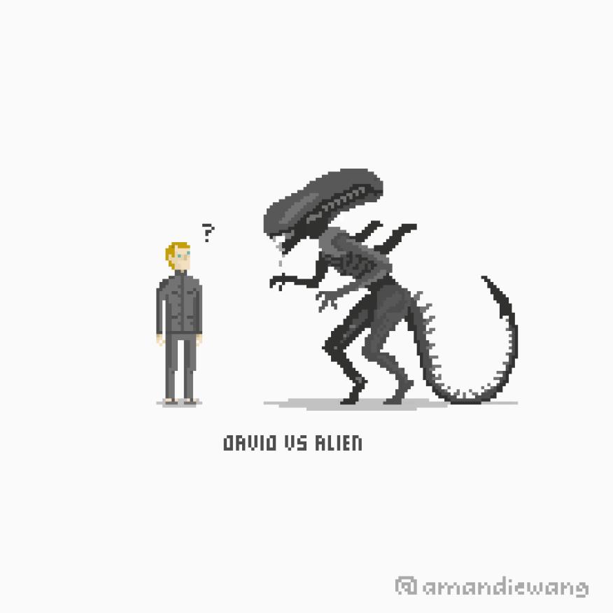 david_alien