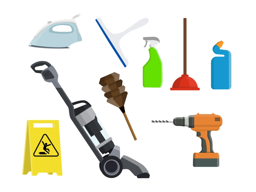 cleaningthings-dribbble